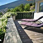 Chalet Hotel Hartmann - Adults Only Picture