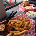 Hattie B's Hot Chicken Foto