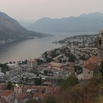 Photo of Kotor's Castle Of San Giovanni