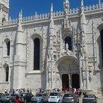 Santa Maria de Belem Church照片