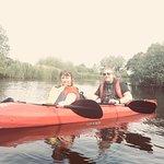 Bank Boats & Canoe Hire照片