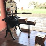Photo of Museu Historico de Londrina Padre Carlos Weiss