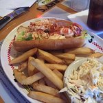 Lobster Roll: Try It