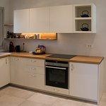 M Two kitchen