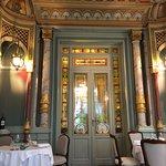 Restaurant du Grand Barrail Foto