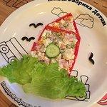 Foto de PizzaFabrika
