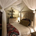 Just a sampling of the gorgeous room and grounds at Casa Chameleon Las Catalinas
