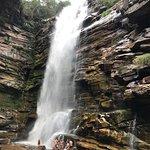 Bild från Mosquitos Waterfall