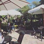 Foto de Rose Cottage Cafe