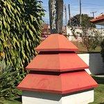 Foto van Templo Budista Hompoji