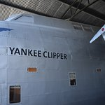 Φωτογραφία: Foynes Flying Boat Museum