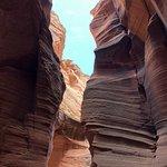 Antelope Canyon X by Taadidiin Tours照片