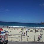 Mid Beach view
