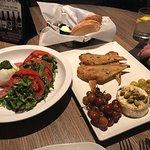 Foto de Mancy's Italian Grill