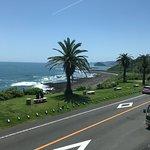 Nichinan Coast resmi
