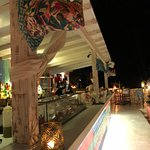 Photo of Patchwork Roof Top Restaurant Sa Punta