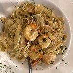 Giovanni's Seafood Pasta
