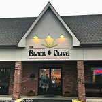 The Black Olive in Jonesborough, TN