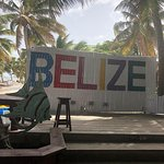 The Dive Bar Ambergris Caye Belize