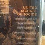 Foto de Montreal Holocaust Memorial Centre