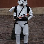 Storm Trooper Guard