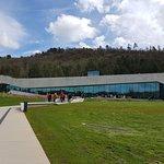 Photo of Lascaux International Centre for Cave Art (Lascaux IV)