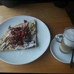 Photo of Creperia Cafe & Te