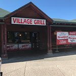 Фотография Village Grill