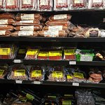 meats for sale