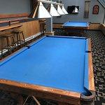 Foto di CHALK Spirits ~ Tapas ~ Billiards