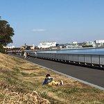Foto Taman Higashi Higashiogijima
