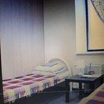 zdjęcie z booking - to nasz pokój