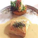 Photo de Wallqa Restaurant