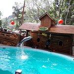 Foto de Taman Safari Lodge