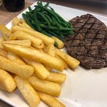 Foto de Waitrose Steak and Oyster Bar