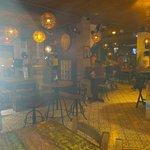 Esfiharia e Cervejaria Emirados Foto