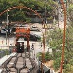 Metro Rail Foto