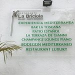 Foto van La Briciola di Santo Domingo