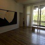 西班牙抽象艺术博物馆照片