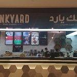 Foto de Junkyard - Al Hamra
