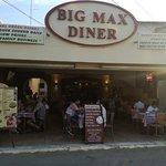 Photo of Big Max Diner Kavos