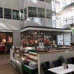 Photo of Globen Shopping Center