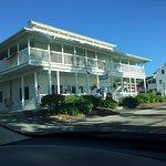Billede af Old Post Office Restaurant