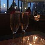 Foto de The View Restaurant & Lounge
