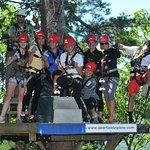 Zoar Outdoor/Deerfield Valley Canopy Toursの写真