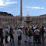 Piazza San Pietro A