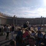 Piazza San Pietro D