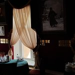 Фотография Литературное кафе