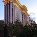 Caesars Palace, Las Vegas - Exteriors
