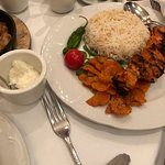 Chicken Taouk